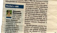 Corriere della Sera 12-03-2009